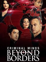 Criminal Minds- Beyond Borders - Season 2
