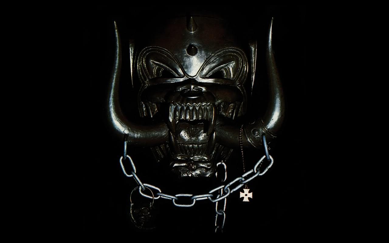 Motorhead Background