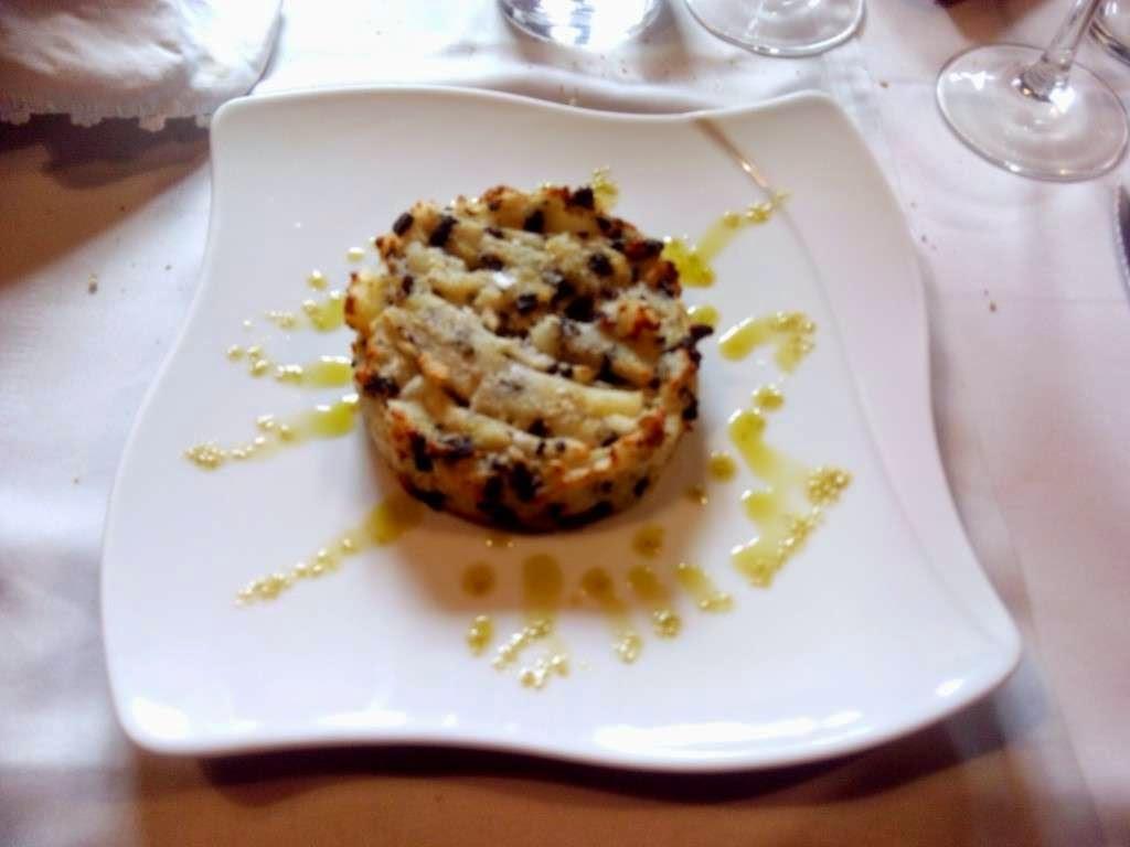 Restaurantes en Alp