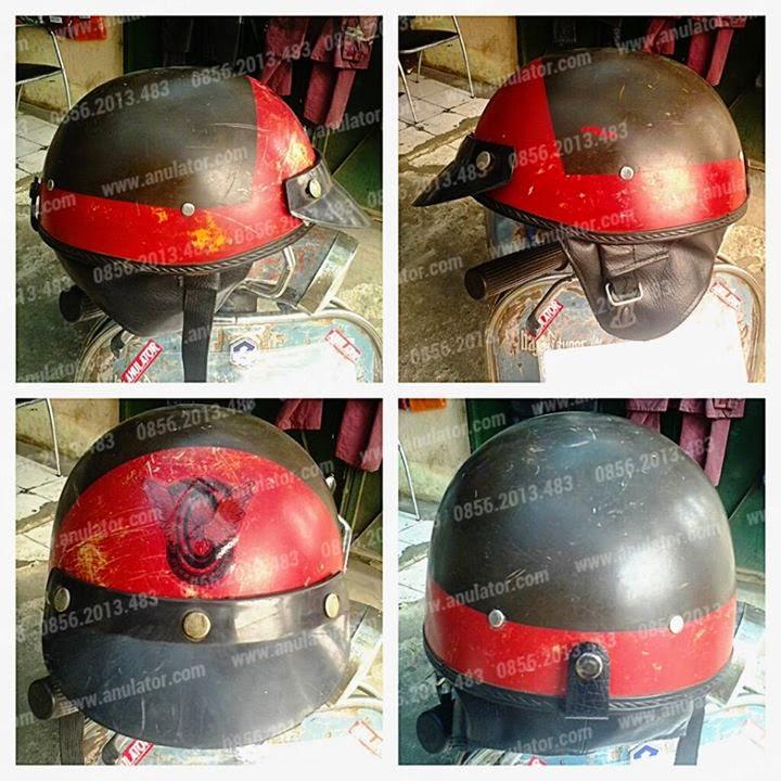 Helm Chip Sate Kuda