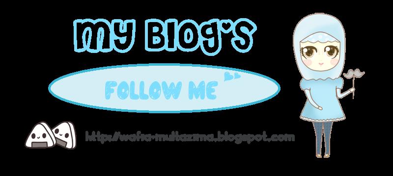 My Blog's
