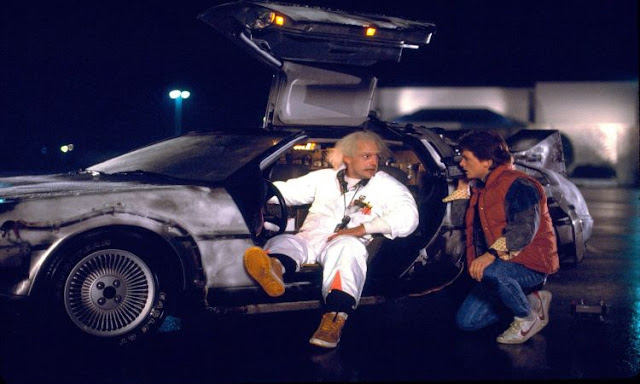Ramalan Film Back to the Future yang Jadi Kenyataan
