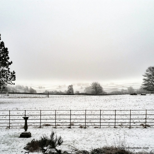 Snowy Dales