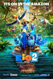 ver Rio 2 (2014)