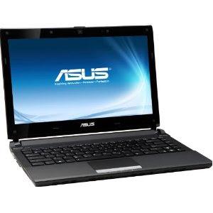 13,3 Zoll Subnotebook Asus U36SD-RX263V mit i7-Core, 8 GB Ram, 160 GB SSD-Festplatte und NVIDIA GT 520M für 849 Euro