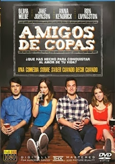 Amigos de copas – online 2013