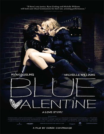 Blue Valentine Soundtrack on Blue Valentine 2010
