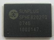 Jual IC:SPHE8202TQ
