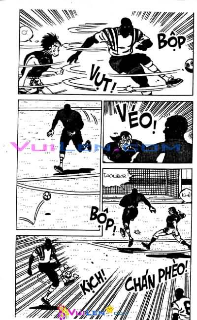 Jindodinho - Đường Dẫn Đến Khung Thành III Tập 64 page 5 Congtruyen24h
