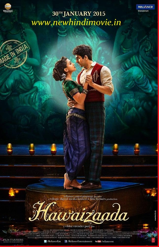 review of recent hindi films