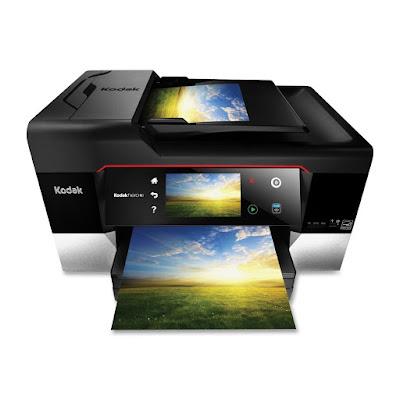 Kodak HERO 9.1 Driver Download