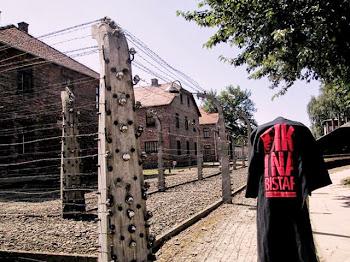 Polonia 2 agosto 2013 - Auschwitz Birkenau