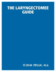 "Dr. Brook's: ""The Laryngetomee Guide"""