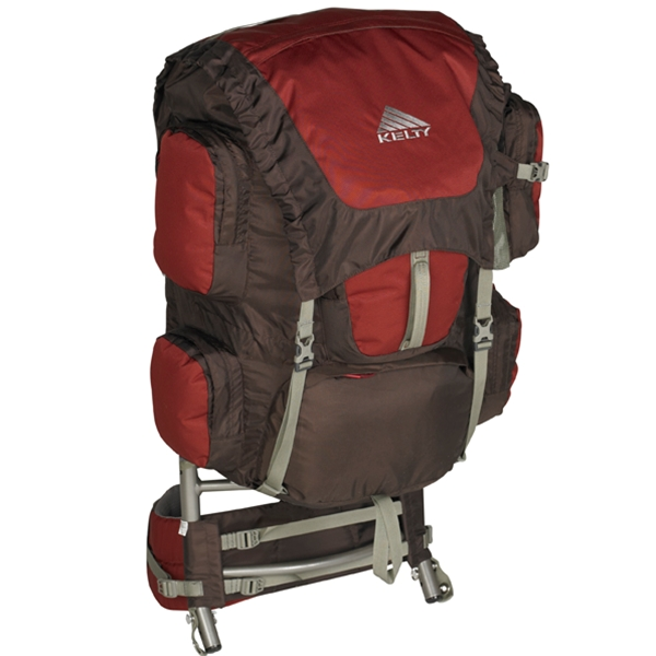internal frame vs external frame packs appalachian mountain club - External Frame Hiking Backpack