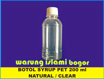 Jual Botol Madu Herbal
