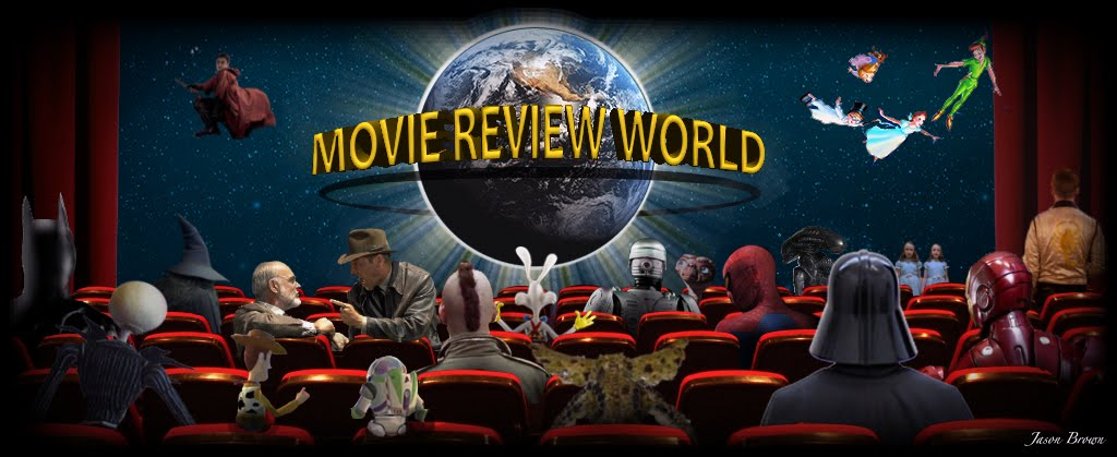 Movie Review World