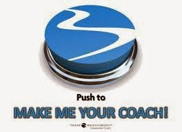 make me your coach, beachbody coaching