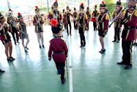 XII Festival de Bandas e Fanfarras reúne 18 corporações musicais em Teresópolis