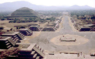 Wide Urban World: Teotihuacan, Ancient Mesoamerican Metropolis