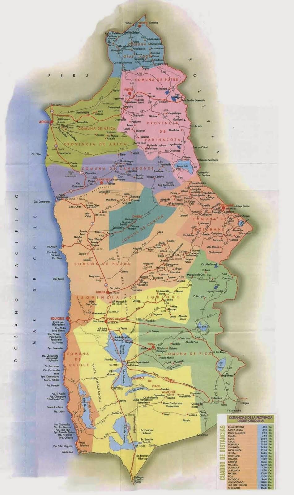 Territorio Peruano Ocupado