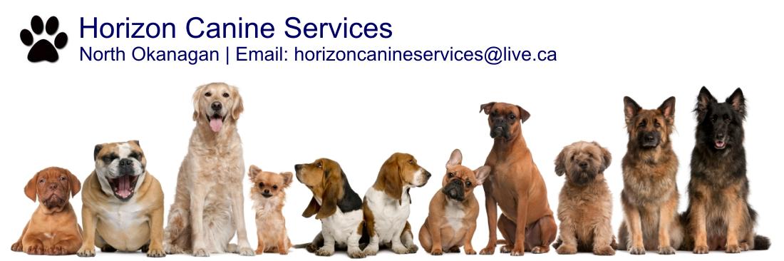 Horizon Canine Services