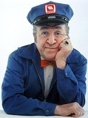 Jesse White (actor) Maytag Repairman Actor Images