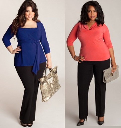 Ropa de Moda para Mujer Blusones de moda, Pantalon