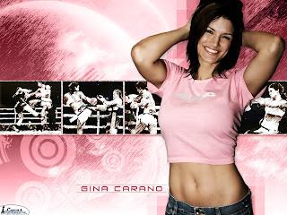Gina Carano Wallpaper
