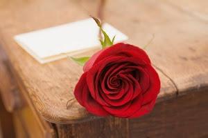 Comment faire une belle lettre d'amour