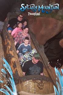 Disneyland 2013!!