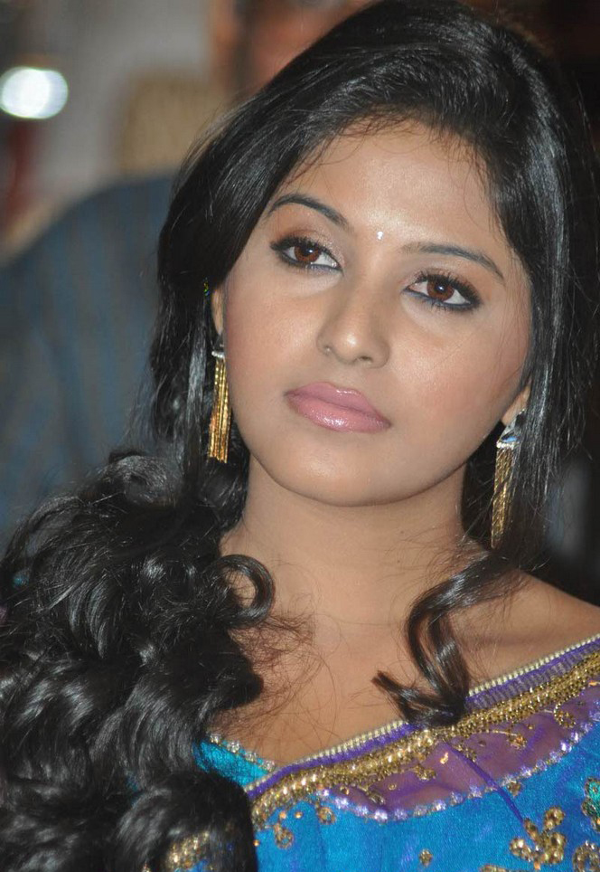 Actress Anjali Latest Hot