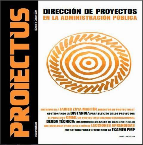 CMMI proyecto