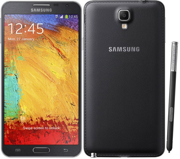 Harga HP Samsung Galaxy Note 3 Neo terbaru 2015