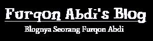 Furqon Abdi's Blog