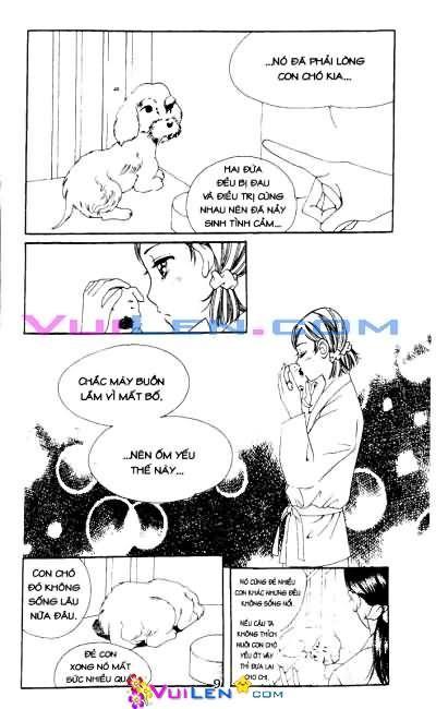 Bong Bóng Trắng chap 9 - Trang 9