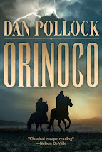"<b>ORINOCO: ""classical escape reading..."" --Nelson DeMille</b>"