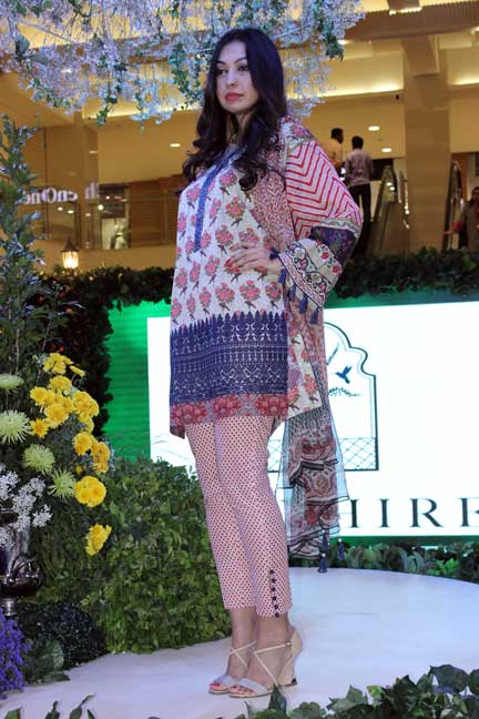 Sapphire, Sapphire lawn, Pakistan Fashion, Designer lawn, Novelty prints, whimsical fashion, Prints, lawn season, lawn suits online, buy lawn online, Pakistani designer, Pret, Pretaporter, fashion, style, fashion blogger, pakistani fashion blogger, red alice rao, redalicerao, Elan, Khadijah Shah, unstitched clothes