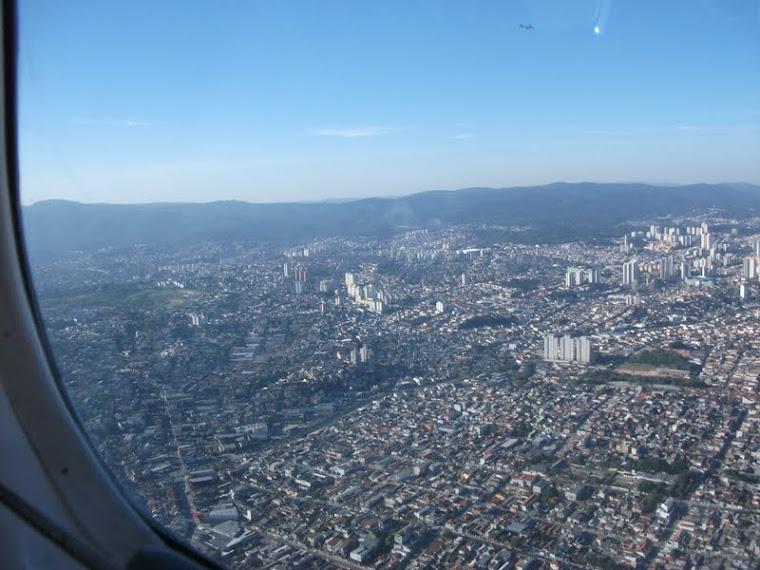 livre decolagem marte PT-NTY TGL Sorocaba