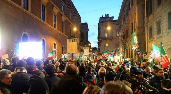 Roma 27 Novembre 2013