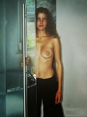 Pinturas de Mujeres Desnudas del Torso