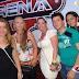 Fotos no Arena PUB dia 27/01/2012