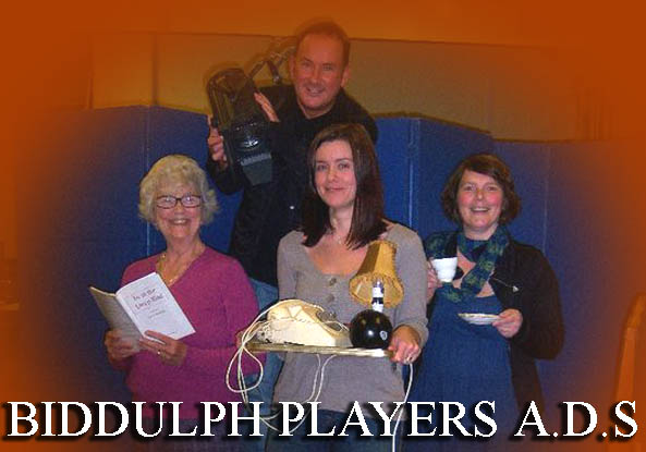 Biddulph Players A. D. S