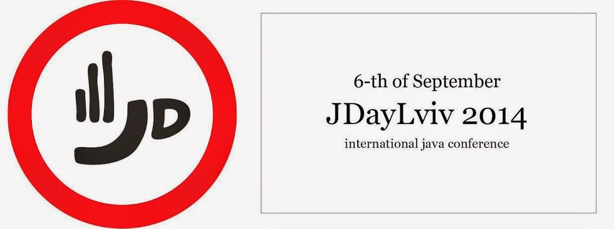 JDay Lviv 2014