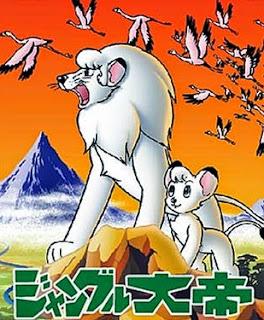 assistir - Kimba o Leão Branco Dublado - online