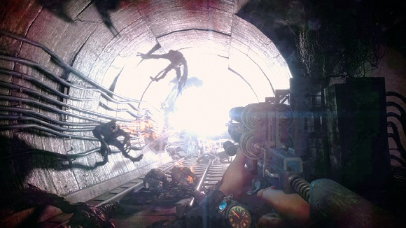 Metro 2033 Redux PC Screenshot www.ovagames.com 4 Metro 2033 Redux CODEX