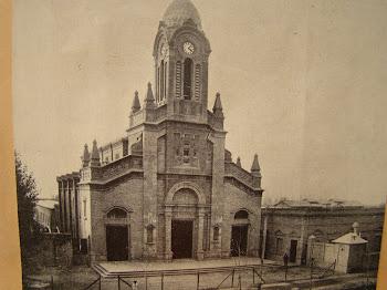Templo MA