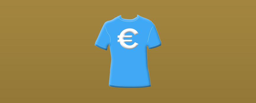 Créer une boutique en ligne de t-shirt personnalisés