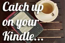 Catch up on your Kindle