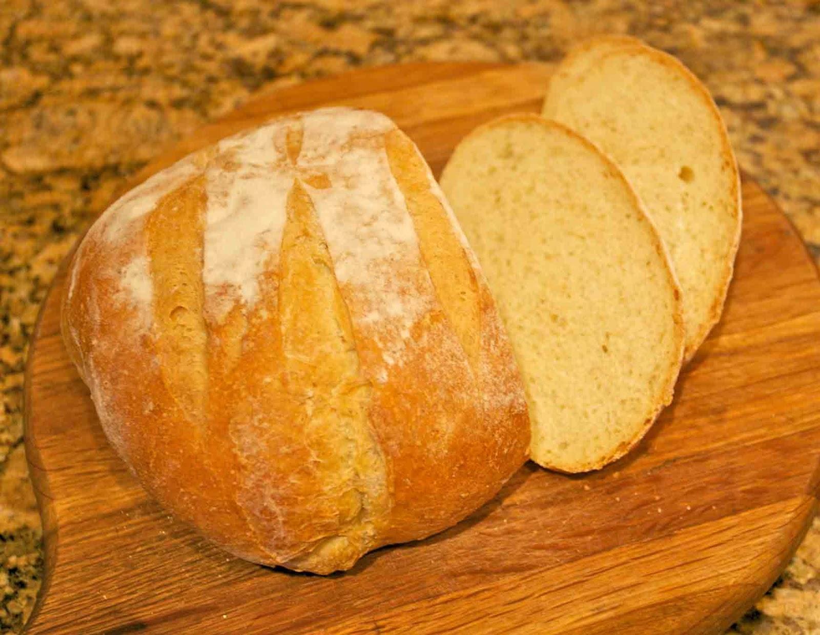 San Francisco Sour Dough Bread