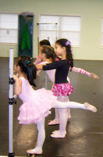 south charlotte ballet classes